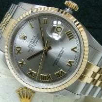Rolex 16233 Gold/Steel 1998 Datejust 36mm pre-owned United States of America, Pennsylvania, HARRISBURG