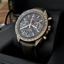 Omega Speedmaster Professional Moonwatch Ceramic 44mm Grey No numerals United States of America, North Carolina, Raleigh