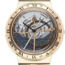 Ulysse Nardin Astrolabium Yellow gold 40mm