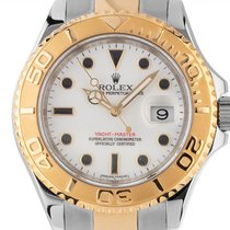 Rolex 16623 Steel 2009 Yacht-Master 40 40mm pre-owned