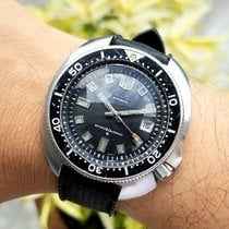 Seiko pre-owned Automatic 44mmmm