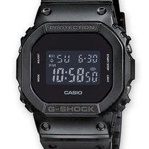 Casio 43mm Quarz DW-5600BB-1ER neu Deutschland, Simmerath