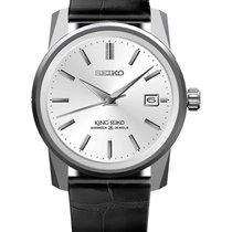 Seiko King 38mm Silber Deutschland, Simmerath