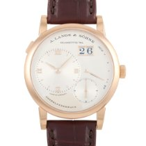 A. Lange & Söhne Rose gold 38.5mm Manual winding 191.032 new United States of America, Pennsylvania, Southampton