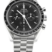 Omega Speedmaster Professional Moonwatch Steel 42mm Black United States of America, Illinois, BUFFALO GROVE