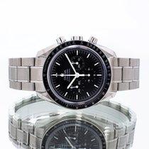 Omega Speedmaster Professional Moonwatch Steel 42mm Black United Kingdom, Essex