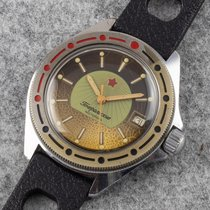 Vostok 43mm Automatic pre-owned