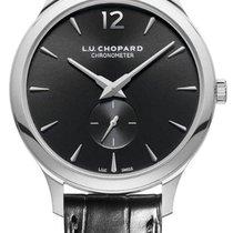 Chopard L.U.C 161948-1001 Nieuw Witgoud 40mm Automatisch