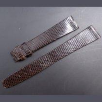 Patek Philippe Parts/Accessories Men's watch/Unisex pre-owned Brown Vintage