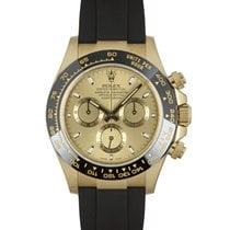 Rolex Daytona 116518LN Unworn Yellow gold 40mm Automatic United Kingdom, London