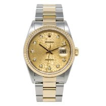 Rolex Datejust 126233 New Gold/Steel 36mm Automatic United States of America, Florida, Miami
