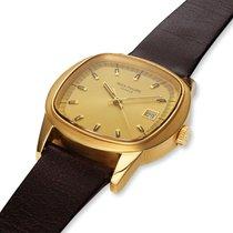 Patek Philippe Beta 21 Желтое золото 43mm
