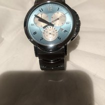 Montblanc Summit new 2013 Quartz Watch with original box and original papers 08472