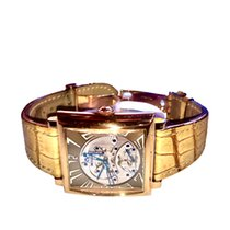 Milus Rose gold 42mm Automatic pre-owned United States of America, Florida, Melbourne