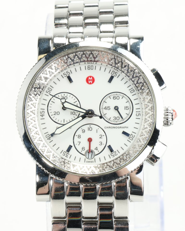 Michele Sport Sail pre-owned