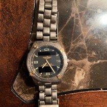 Breitling Aerospace Titanium 40mm Blue Arabic numerals United States of America, Pennsylvania, chester springs