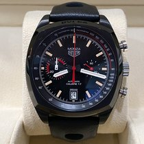 TAG Heuer Monza CR2080.FC6375 Very good Titanium 42mm Automatic United States of America, Texas, Dallas