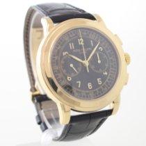 Patek Philippe Chronograph Gelbgold 42mm Arabisch Schweiz, Schweiz