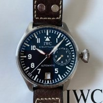 IWC IW500201 Steel 2005 Big Pilot 46mm pre-owned United States of America, California, USA