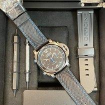 Panerai Luminor neu 2021 Automatik Uhr mit Original-Box und Original-Papieren PAM 00764