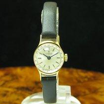 Junghans Damenuhr 16.8mm Handaufzug gebraucht Nur Uhr