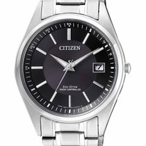 Citizen AS2050-87E Nowy Stal 39mm Kwarcowy