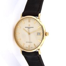 Vacheron Constantin 42002 Yellow gold 2005 Patrimony 35mm pre-owned