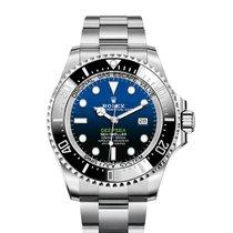 Rolex 126660 Steel 2018 Sea-Dweller Deepsea 44mm new United States of America, New York, Hartsdale
