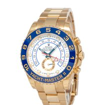 Rolex 116688 Yellow gold 2016 Yacht-Master II 44mm new United States of America, New York, Hartsdale