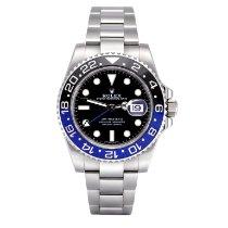 Rolex GMT-Master II Black United Kingdom, London