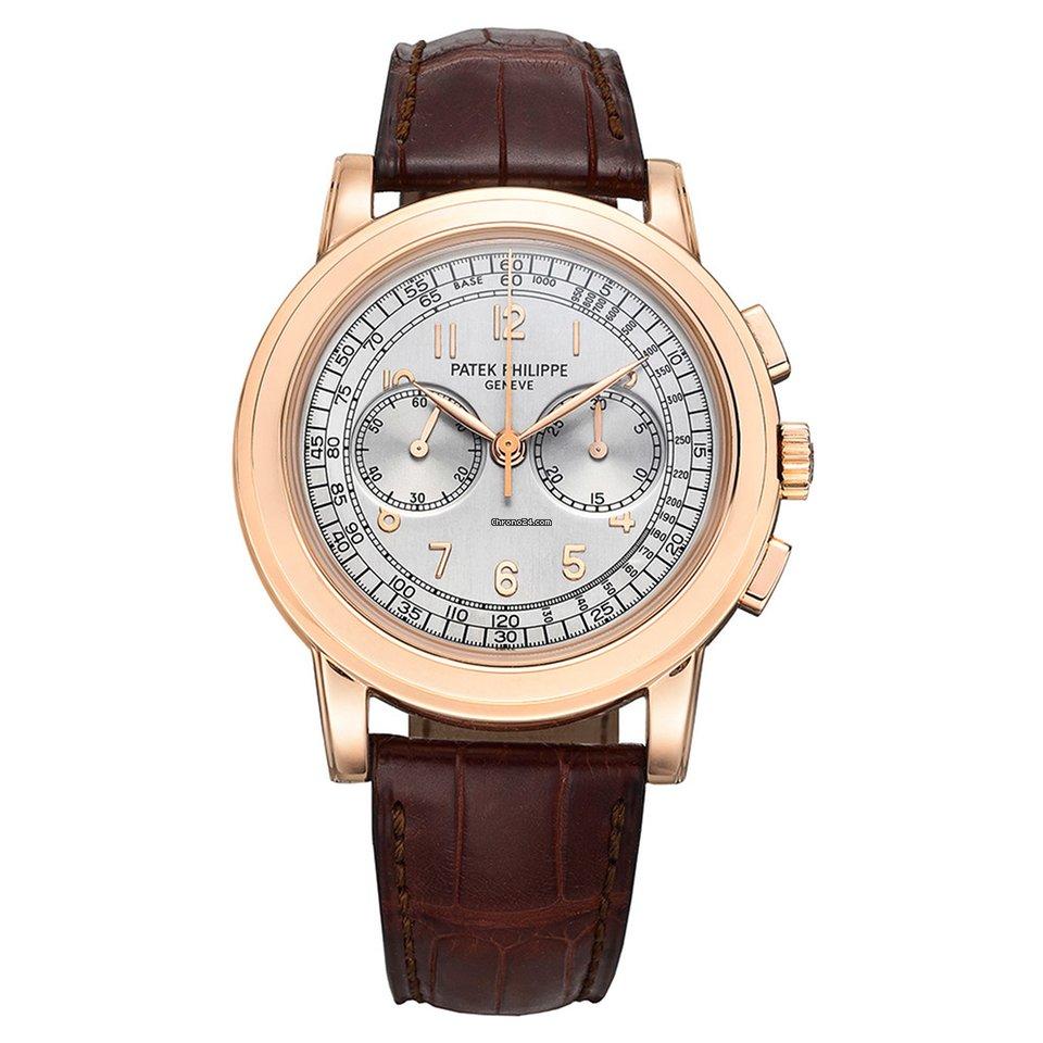 Patek Philippe Chronograph 5070R new