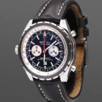 Breitling Steel 44mm Automatic A41360 pre-owned