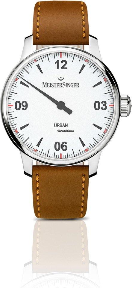 Meistersinger Urban UR901 2021 new