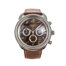 Hermès pre-owned Automatic 43mm