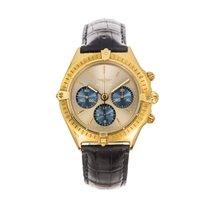 Breitling Callisto Желтое золото 36mm