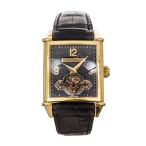 Girard Perregaux Yellow gold 32mm Automatic 9985 pre-owned United States of America, Florida, Hallandale Beach