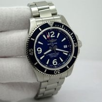 Breitling A17366D81C1A1 Steel Superocean 42 42mm pre-owned United States of America, Florida, Orlando