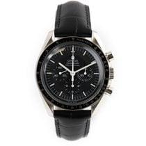 Omega Speedmaster Professional Moonwatch 311.33.42.30.01.001 Nuovo Acciaio 42mm Manuale