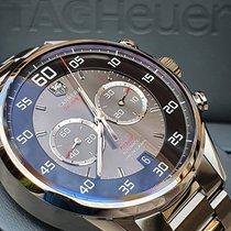 TAG Heuer Carrera Calibre 36 new 2020 Automatic Chronograph Watch with original box and original papers CAR2B10.BA0799