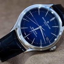 Baume & Mercier Clifton Steel 40mm Blue No numerals