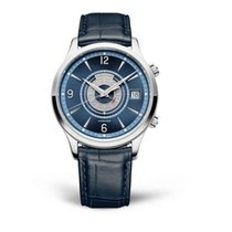 Jaeger-LeCoultre Master Memovox new 2021 Automatic Watch with original box and original papers Q410848J