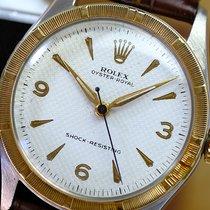 Rolex Сталь Белый