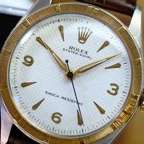 Rolex Steel White United States of America, California, Sherman Oaks