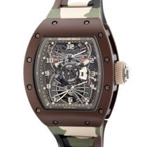 Richard Mille RM022 Very good Ceramic Manual winding