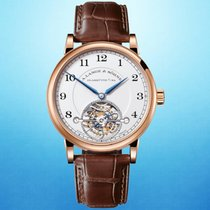 A. Lange & Söhne 1815 730.032 Unworn Rose gold 39.5mm Manual winding United States of America, New York, New York