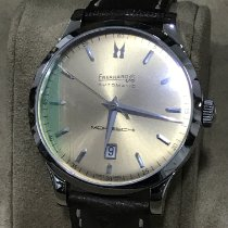 Eberhard & Co. Steel 39mm Automatic new