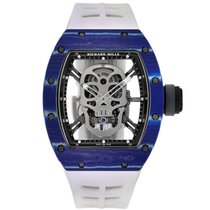 Richard Mille Automatic RM 52-01 pre-owned