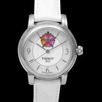 Tissot Lady 80 Automatic Steel 35mm Mother of pearl United States of America, California, Burlingame