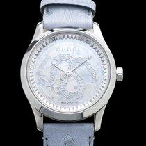 Gucci YA1264113 Steel 2021 G-Timeless 38mm new United States of America, California, Burlingame