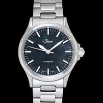 Sinn Steel 38.5mm Automatic 556.0105-Solid-2LSS new United States of America, California, Burlingame